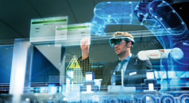 Applying the Internet of Things to manufacturing