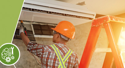 Partner Up: Enabling Condition Monitoring & Predictive Maintenance in HVAC systems