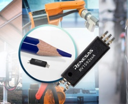 Isolation Device Solution for Downsizing of Industrial Automation and Solar Inverters