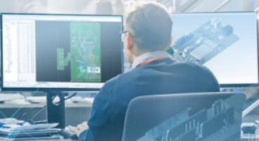 Raising the pillars of digital transformation for next-generation electronic systems design