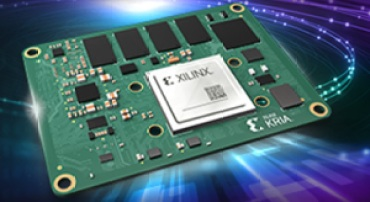 Xilinx Kria System-on-Modules: Accelerating Innovation at the Edge